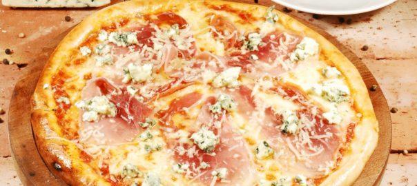 Pizza Dubai Premier